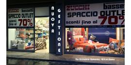 Piumoni Bassetti Prezzi Outlet.Fe Re S R L S Negozio Ed Outlet Bassetti Zucchi A Roma